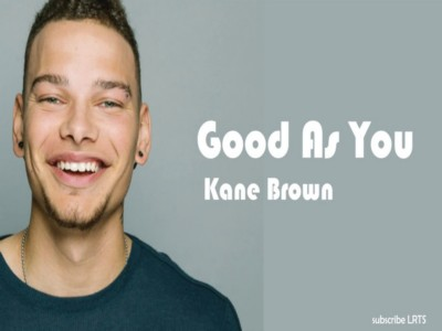 Download Good As You Kane Brown Ringtone Free For Cell Phone